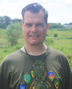 Ian Zanzibar